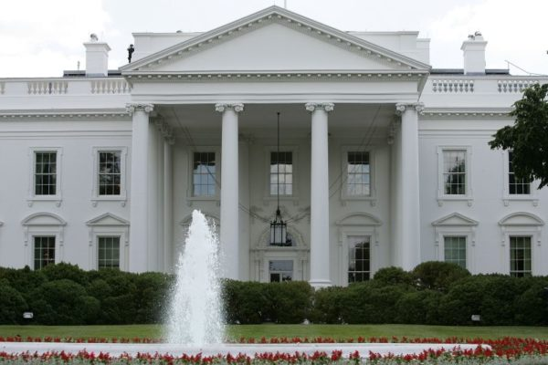 White House work orders show infiltration of mice, roaches