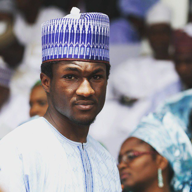 Yusuf Buhari not Flown to Germany - Presidency - BellaNaija