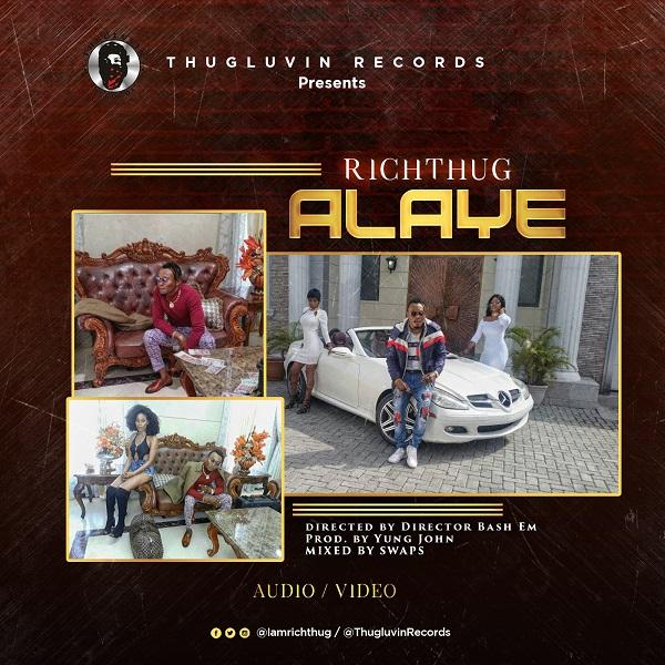 New Music: Richthug - Alaye