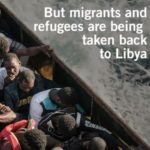 EU's deal with Libya a huge factor for slavery in Libya | WATCH
