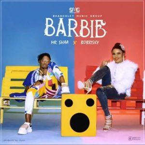 "Bobrisky to make music debut with feature of singer Shaa's New Single ""Barbie"" 