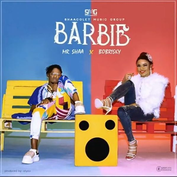 """Bobrisky to make music debut with feature of singer Shaa's New Single """"Barbie"""" 