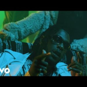 New Video: Burna Boy - Deja Vu