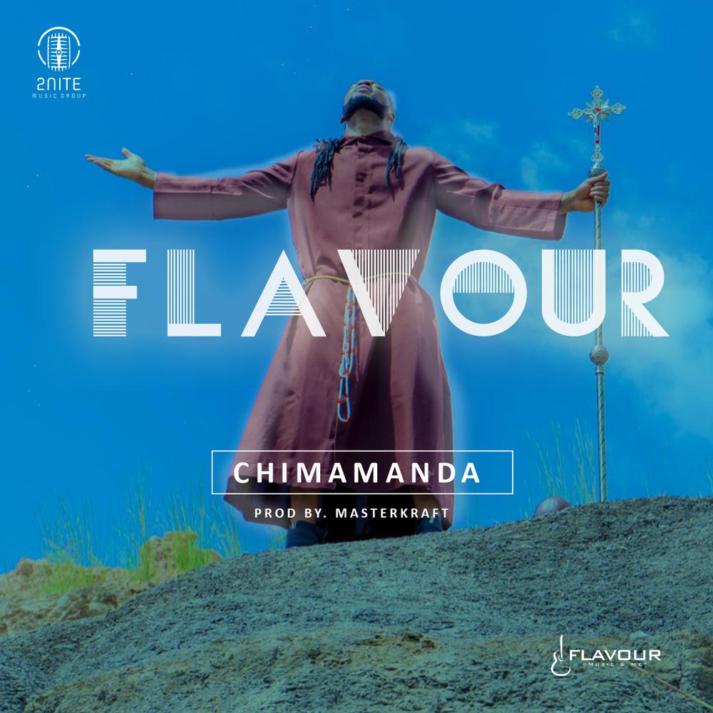 New Video: Flavour – Chimamanda