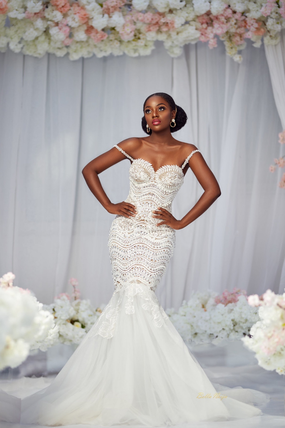 PHOTOS: Perfect wedding gowns for the modern Ghanaian ...