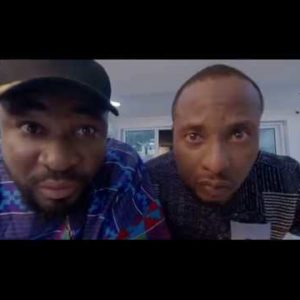 "2Baba, AY feature on Faze's Music Video for ""Business Man"" featuring Harrysong 