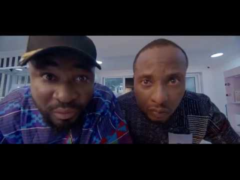 """2Baba, AY feature on Faze's Music Video for """"Business Man"""" featuring Harrysong 