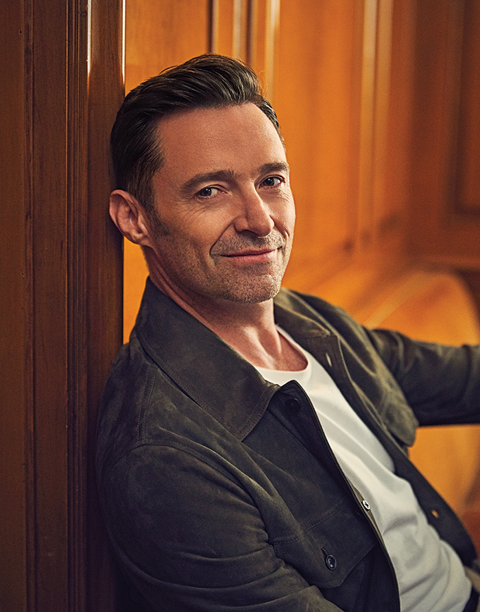 Hugh Jackman talks turning down James Bond