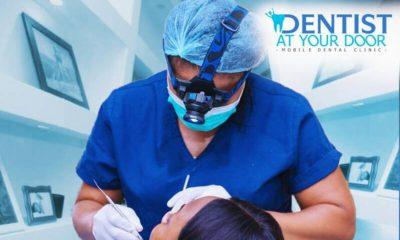 Dentist at Your Door