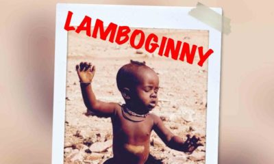 New Music: Lamboginny - Kiri Jobo Jobo (Shaku)