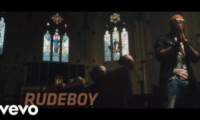 New Video: Rudeboy - Fire Fire