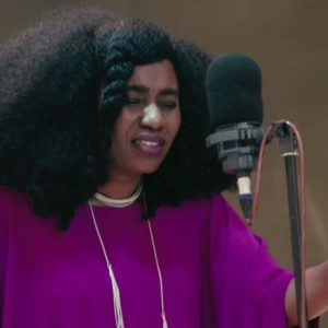 """TY Bello, Laurie Idahosa & Wilson Joel's spontaneous Worship Session will have you prophesying """"AMEN"""" 