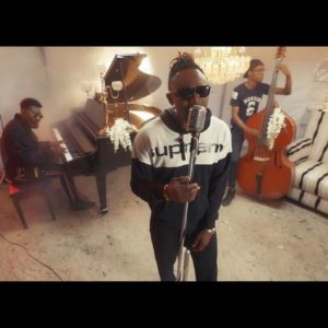 """Sean Tizzle releases Acoustic Version for Hit Single """"Wasted"""" 
