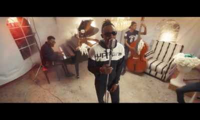 "Sean Tizzle releases Acoustic Version for Hit Single ""Wasted"" 