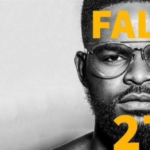 #27: Stream Falz' Third Studio Album Here