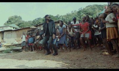 New Video: Flavour feat. Zoro - Ijele
