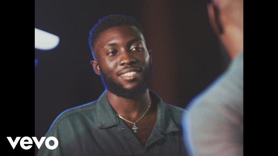 New Video: Odunsi - In The Morning