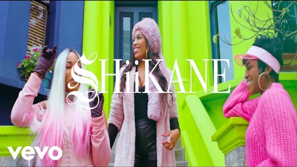 New Video: SHiiKANE - Christmas Day