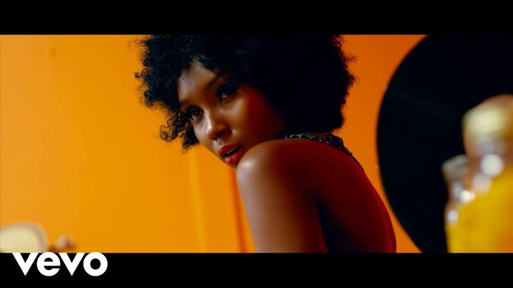 New Video: Mr Eazi - Pour Me Water