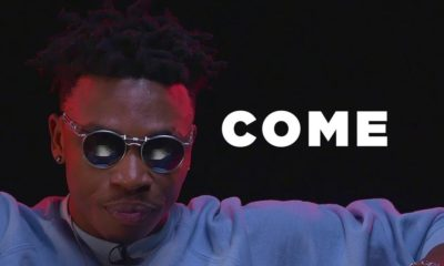 "Girl think more about ""the now"" than the future - Mayorkun 