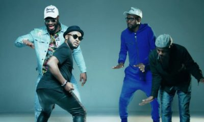 New Video: Harrysong - Ele