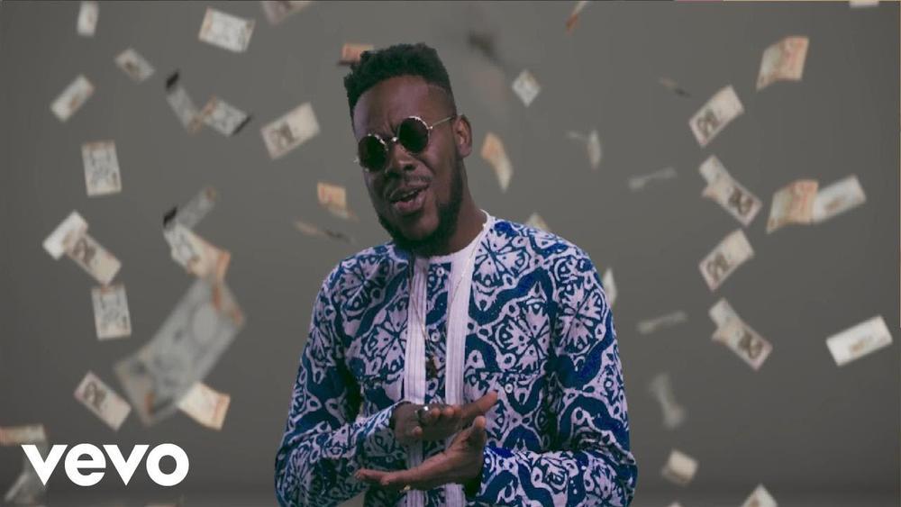 New Video: Adekunle Gold - Money