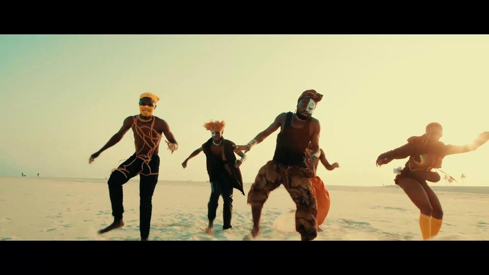 New Video: Small Doctor - This Year