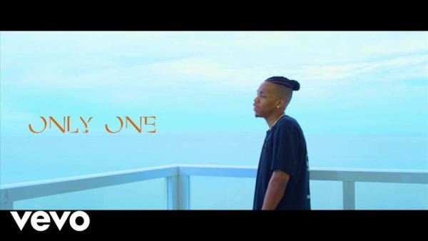 New Video: Tekno – Only One