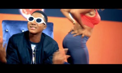 """SOP Records' Martinsfeelz features Akpororo & Eniola Badmus in Music Video for """"Ju Dice""""   Watch on BN"""