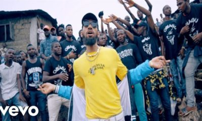 New Video: Phyno - Obiagu