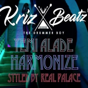 New Video: Krizbeatz feat. Yemi Alade & Harmonize - 911