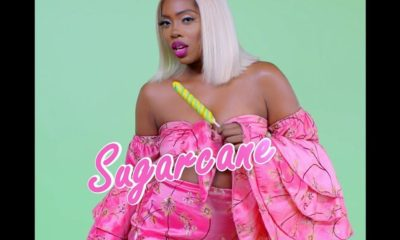 "Sweet like ""Sugarcane""! Tiwa Savage set to release Music Video for lead single off New EP 