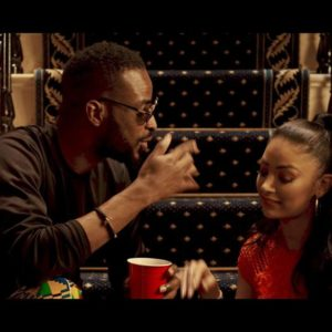 New Video: 9ice - Tonight + Love You Like Kilode