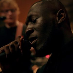 "Stormzy releases Acoustic Version of ""Blinded By Your Grace Pt. 2"" featuring Ed Sheeran, Wretch 32 & Aion Clarke 