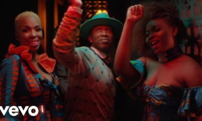 New Video: Mafikizolo feat. Yemi Alade - Ofana Nawe