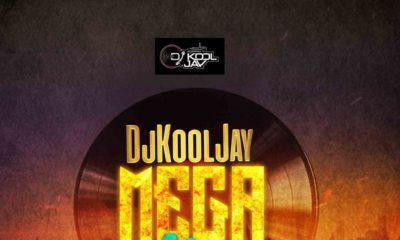New Mixtape: DJ Kool Jay - Mega Hits (Vol 2)