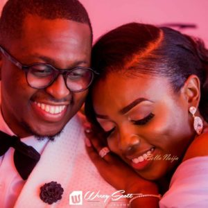 They always Knew what they Wanted and they Got it! Seun and Rotimi's #TheOlaMerger2017 Wedding + Love Story