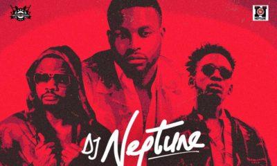 New Music: DJ Neptune feat. Mr Eazi & C4 Pedro - Mia Mia