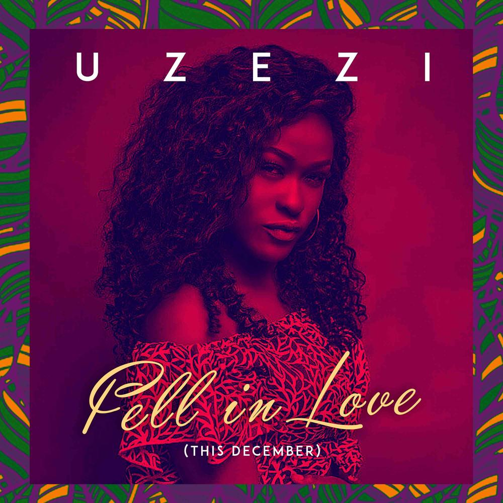 "The Goretti Company's Uzezi unveils debut single ""Fell In Love (This December)"" 