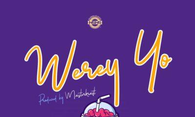 New Music: CDQ - Werey Yo