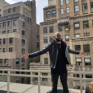 "Banky W set to drop Three Music Videos in Three Months | Watch Teaser for ""Love U Baby"""