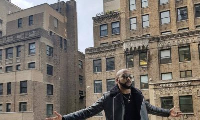 """Banky W set to drop Three Music Videos in Three Months 