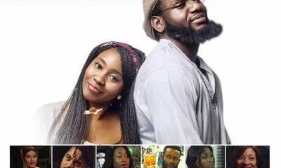 "A thin line between Love and The Friendzone! Lolo Ereme, Jimi Odukoya, Ireti Doyle star in ""GuynMan"" 