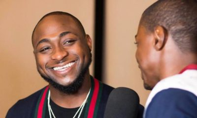 Davido is the biggest winner at 2017 #SoundcityMVP with 3 Awards | List of Winners