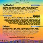 Wizkid, Jidenna, Black Coffee billed to perform at Coachella 2018 👏