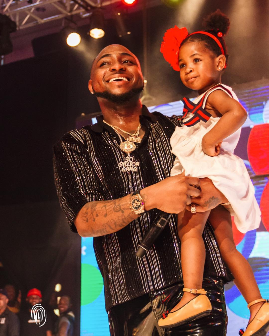 #30BillionConcert made 500 Million Naira - Davido