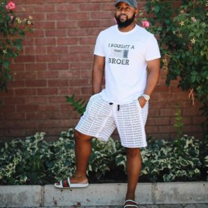 "Nigerian rapppers are ""kinda unknown"" in South Africa - Cassper Nyovest"