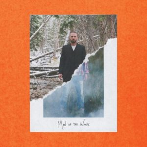 """Man Of The Woods"" - Justin Timberlake reveals Release Date for New Album"