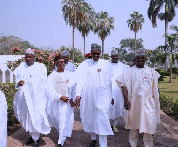 We have no apologies for seeking Buhari's reelection - El-Rufai - BellaNaija
