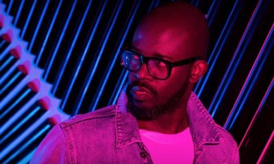 DJ Black Coffee gets a residency in Las Vegas